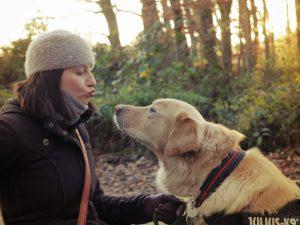 Amy Hunde Blog Küsschen Fräuleins gute Stube
